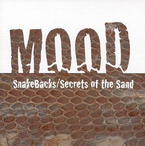 - Snakebacks / Secrets of Sand