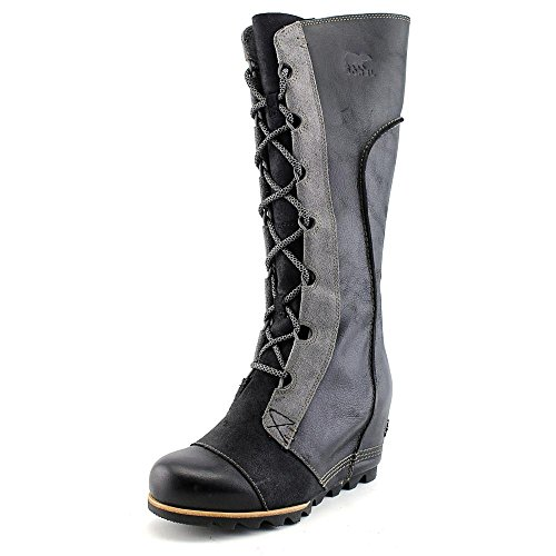 Sorel Women's Cate the Great Wedge Boots