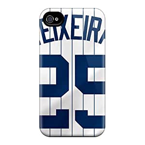 New Premium ZGn4585YUnt Cases Covers For Iphone 6/ New York Yankees Protective Cases Covers