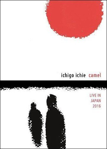 Ichigo Ichie: Camel Live in Japan