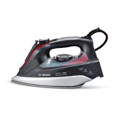 Bosch tdi903239a Dry & Steam Iron 3200W Noir, Blanc Fer à Repasser