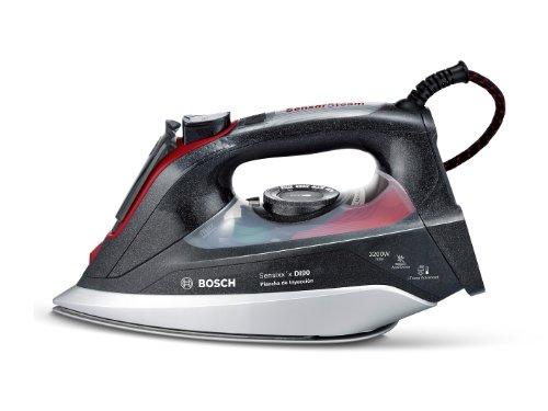 Bosch TDI903239A - Plancha de inyección de vapor, 3200 W