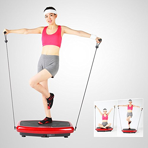 exercise vibration machine weight loss