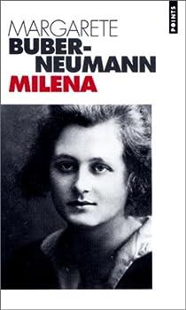 Milena par Buber-Neumann