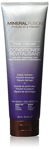 Mineral Fusion Conditioner, Hair Repair, 8.5 Ounce