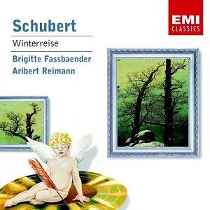 Schubert:Winterreise: Brigitte Fassbaender: Amazon.es: Música