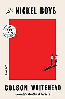 Book Cover: The Nickel Boys: A Novel