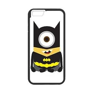 Despicable Me Minion Batman Case for iPhone 6