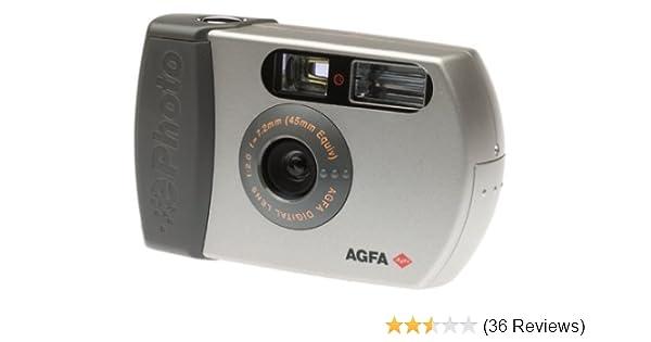 AGFA EPHOTO DIGITAL CAMERA DRIVERS WINDOWS XP