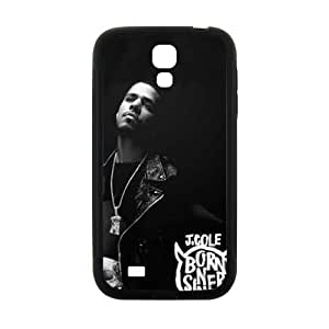 J.Cole Born Sinner Cell Phone Case for Samsung Galaxy S4