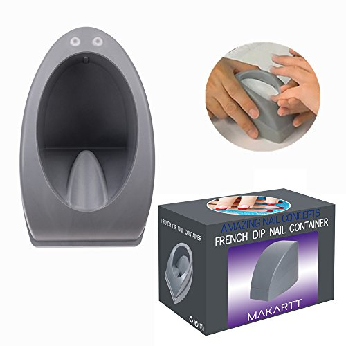 MAKARTT Dipping Manicure Molding Container
