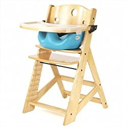 Natural High Chairs
