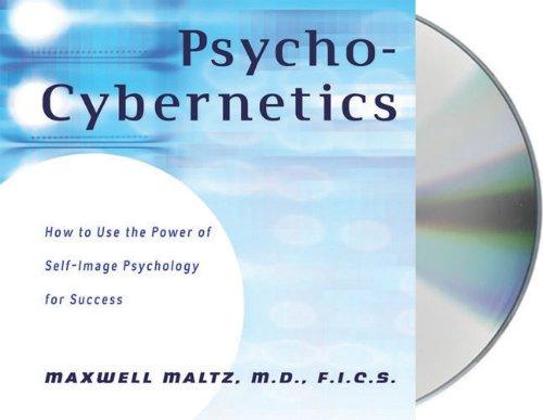 Psycho-Cybernetics by Brand: Macmillan Audio