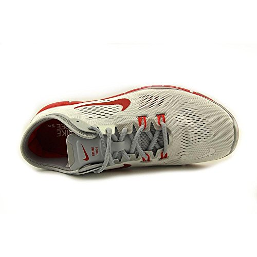 ebay for sale Nike Women's Free 5.0 TR Fit 4 Team Cross Trainer White/Sport Red-wolf Grey-pure Platinum 100% guaranteed online lowest price online 3CtD9W4Wx