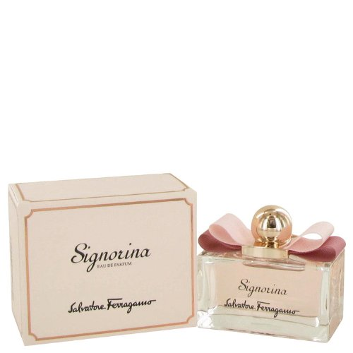 Signorina Eau de Parfum Spray for
