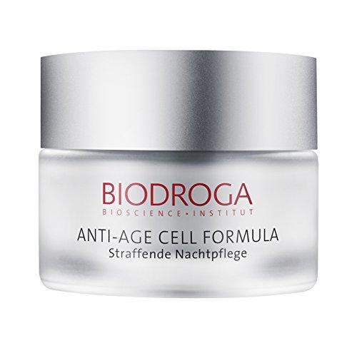 Biodroga Anti-Age Cell Formula Firming Night Care 50ML ()