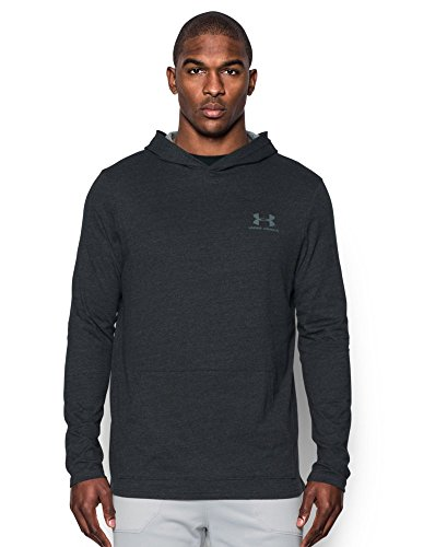 Under Armour Men's Tri Blend Hoodie