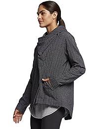 Womens Rumble Fleece Jacket