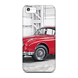 1961 Jaguar Mk Ii Case Compatible With for iphone 5/5S/ Hot Protection Case