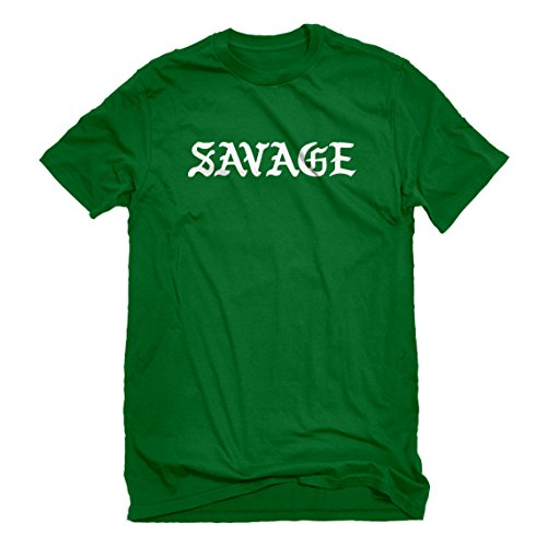 Indica Plateau Mens Savage Large Kelly Green -