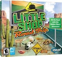 Little Shop Road Trip (JC)
