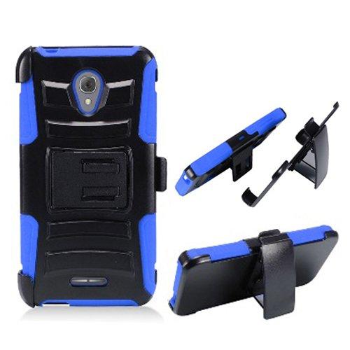 purchase cheap 9e936 7400a Phone Case for Tracfone Alcatel Raven A574BL / Alcatel idealXCITE,  ideal-Xcite / Alcatel Cameo-X CameoX / Alcatel Verso (5