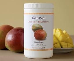 Mango Puree - 30 Ounces