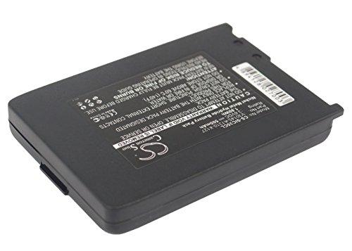 4010 Phones (Cameron Sino Rechargeble Battery for Siemens Gigaset 4010 micro)