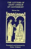 img - for Letters of St Anselm of Canterbury book / textbook / text book