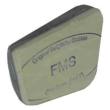 HaWe 1400.4 piedras afiladoras Piedra de afilar belga tamaño ...