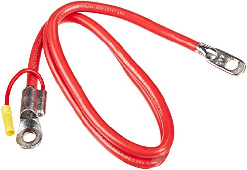 - Deka 00332 Positive Battery Cable