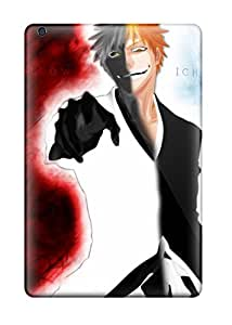 Josie Blaser's Shop Forever Collectibles Bleach Black And Whites Hard Snap-on Ipad Mini Case
