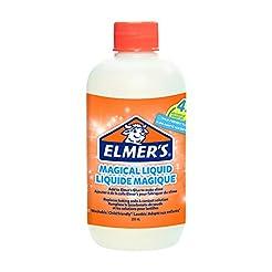 Elmer's Slime Activator | Magical Liquid...