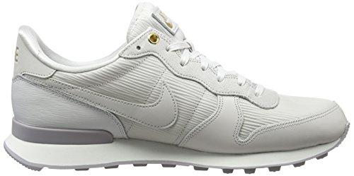 sports shoes f4fd7 84d33 ... Nike W Internationalist Premium, Scarpe da Running Donna Grigio (Vapste  Grigio Vapste Grigio