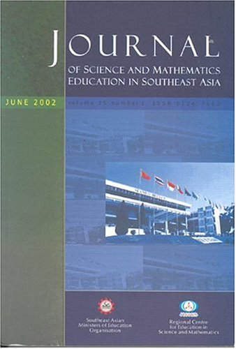 Magazines : Journal of Science and Mathematics Education in Southeast As