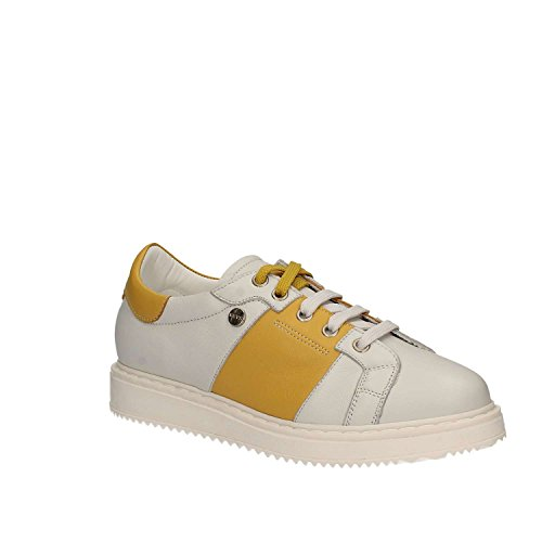 KEYS 5063 Sneakers Donna Bianco 38