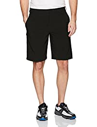 Men's Golf Swing Flex Flat Front Short