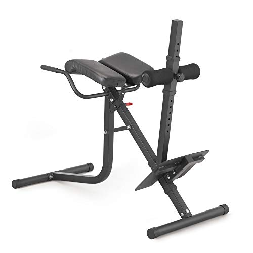 Marcy Pro JD-5481 Deluxe Hyper Extension Bench