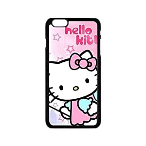 Warm-Dog Hello kitty Phone Case for iPhone 6 Case