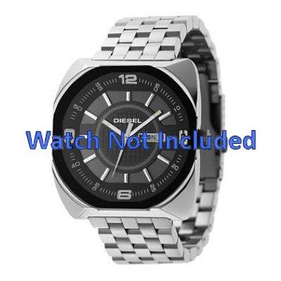 Venda de reloj Diesel DZ-1170 (no incluidos en el precio del reloj.