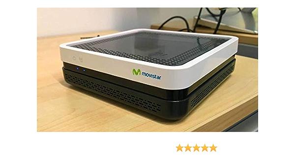 Descodificador Inalámbrico de Movistar HD 1080: Amazon.es ...