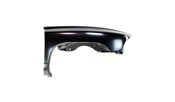 Koolzap For 05 06 07 Dakota Front Fender Quarter Panel Passenger Side CH1241241 55359248AD