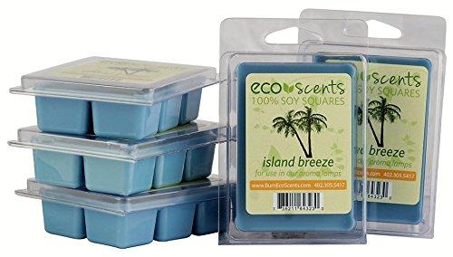 island breeze wax melts - 8
