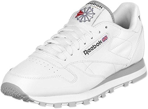 Reebok Herren Classic Leather Schuhe