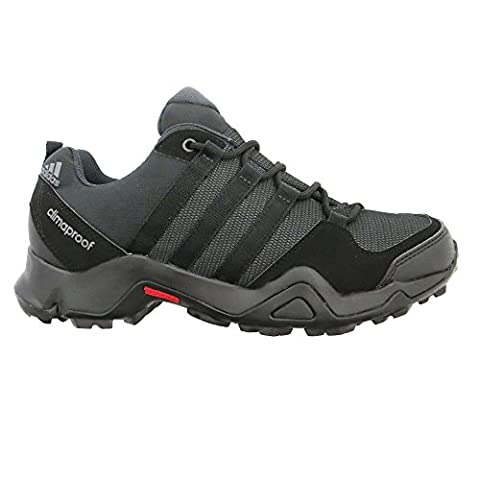 Adidas Outdoor AX2 CP Hiking Shoe - Mens Granite/Urban Trail/Black, 8.5