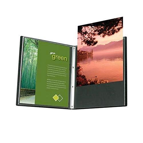 ITOYA ITY90801 Portfolio Advantage 8.5X11 by ITOYA
