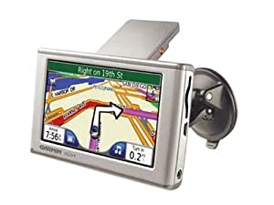Garmin Nuvi 650 GPS Navigation System (Refurbished)