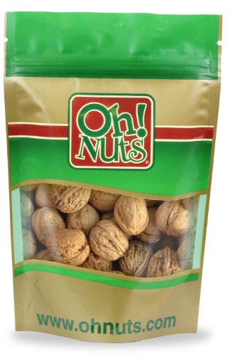 Shell Walnuts Oh Nuts Pound