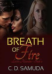 Breath of Fire (Love's Abandon Book 2)