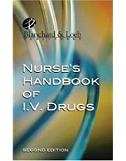 Nurse's Handbook of I.V. Drugs